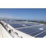 Módulo solar 250W-270W de Jiangsu Haochang picovoltio para el sistema Red-Atado