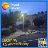 De OpenluchtVerlichting van de Straat van de Tuin van de duurzame 4-12W Zonne Sensor van de leiden- Motie
