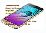 """2016 Hete Verkoop Smartphone Origineel voor de vierling-Kern van Samsung Galexy J3 (2016) J310 Androïde OS 5.0 """" 16GB 8MP de Telefoon van de Cel van de Camera"""