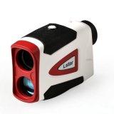 2017 mini telémetro superventas del laser de /Golf de la caza del tiro al arco del Portable 600m