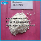 Rohes Steroid Hormon-Puder Masteron Propionat Drostanolone Propionat