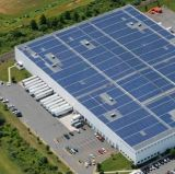 sul sistema domestico solare di griglia per energia solare residenziale