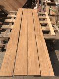 Науглероживанный S4s Decking африканского Teak напольный деревянный