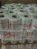 Barco Roving tejido fibra de vidrio de la tela FRP de la fibra de vidrio