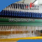 Prensa del filtro hydráulico de las aguas residuales de la fábrica de la baldosa cerámica