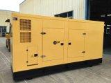 Ce/ISO9001/7 de Octrooien Goedgekeurde van Diesel van Volvo Geluiddichte Diesel van het Type Reeks van de Generator/Volvo Stille Reeks van de Generator