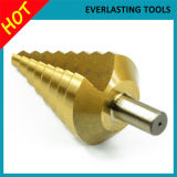 10-45mm Multi-Function Reaming Step Drill Bits