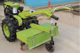 trattore condotto a piedi dell'attrezzo di potere 8HP per agricoltura