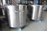 De hoogste Kwaliteit kan de Aangepaste Chemische Tank van de Materiële Opslag zijn