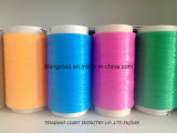 600d/96f het Garen van de kleur FDY pp voor Singelbanden