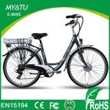 Etapa clássica de Pedalexx Bondi através da bicicleta elétrica