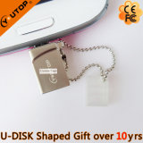 Hot Promotion OTG USB Flash Drive mit kundenspezifischem Logo (YT-3288-03)