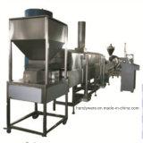 Pringle fabricou a linha de processamento da microplaqueta de batata