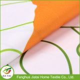 Tenda di acquazzone moderna poco costosa su ordinazione del tessuto del poliestere della farfalla per i capretti