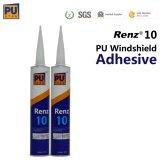 Primerless Dichtingsproduct van Pu voor AutoGlas Renz 10 Kleefstof voor Windscherm en ZijGlas