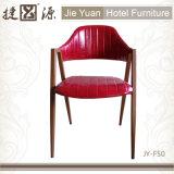Freizeit-Hotel-Stab-Kaffee, der Stühle (JY-F50, speist)