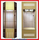 Лифт подъема Китая дешево селитебный с En81/Eac