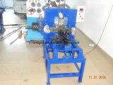 Петля двойника провода PVC делая машину