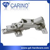 Schieben-auf hydraulischem Scharnier (D61)