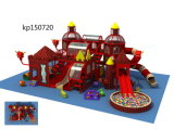 Campo da giuoco dell'interno dei bambini dei nuovi prodotti per il parco di divertimenti