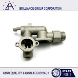 De aluminio hechos en fábrica del OEM a presión a surtidor de la fundición (SY0291)