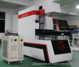 macchina dinamica della marcatura del laser del CO2 del metalloide di serie del fuoco 3D