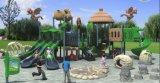 Campo de jogos novo de 2017 crianças da venda por atacado da alta qualidade para ao ar livre