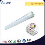 Indicatore luminoso 2FT 12W del tubo di Lm80 LED con il certificato di TUV Dlc