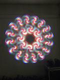 Luz 16+8 principal movente do feixe de prisma 7r Sharpy 230W