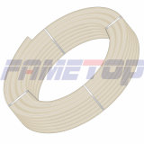 Aislante de tubo superventas de Pex/Pert para la aplicación de la calefacción por el suelo