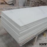 Superficie solida acrilica pura 100% Bendable per la stanza da bagno 061405