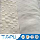 St-Tp69 40% Viscose 60% Poly Mattress Ticking Tecido de malha