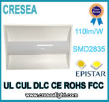 50W IP42 CCT 5500-6500k LED Troffer