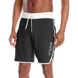 Shorts della scheda dello Swimwear dei circuiti di collegamento di nuotata di modo degli uomini dell'OEM per la spiaggia