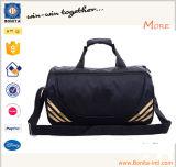 Factory Direct Prijs Black 600d Waterproof Gym Duffle Bag