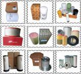 Filtro de petróleo industrial 1614506500 do gerador da alta qualidade dos compressores de ar