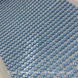 Верхняя часть 2017 продавая стикер письма алфавита стикера DIY самоцвета Rhinestone акрилового кристаллический стикера акриловый кристаллический (TP-голубой кристаллический стикер)
