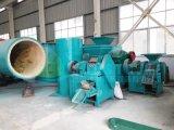 2016 de Nieuwe Machine van het Briketteren van het Poeder van het Ferrosilicium van het Ontwerp