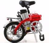 Bateria de lítio elétrica da bicicleta da alta qualidade