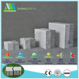 """Panneau """"sandwich"""" concret vert des matériaux de construction ENV pour la construction en acier élevée"""