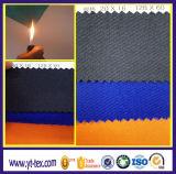 tessuto ignifugo della tela di canapa 100%Cotton