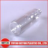 200mlペットローション(ZY01-B106)のためのスプレーヤーが付いているプラスチックシリンダーびん