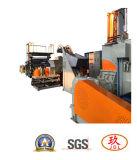 Qualitäts-einzelner Schrauben-Kneter-Blatt-Extruder-Produktionszweig