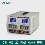 Yihua 3005D-II удваивает регулируемое электропитание DC
