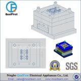 Stampaggio ad iniezione di plastica per il tester elettrico della piccola parte