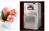 1. Машина мороженного Китая мягкая/коммерчески торговый автомат замороженного югурта