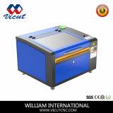 Tipo mini máquina da tabela de gravura do laser da máquina da marcação do laser