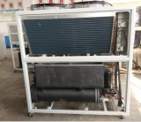 industrielle Luft 5ton/10ton/15ton zum Wasser-Kühler für Plastik- und Gummimaschine
