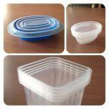 Plastik pp., PS-Wasser-Cup, das Maschine (PPTF-660TP, bildet)