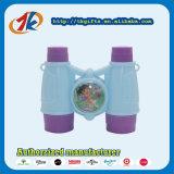 Großhandelskind-Plastikteleskop-Spielzeug-Binokel-Spielzeug mit Qualität